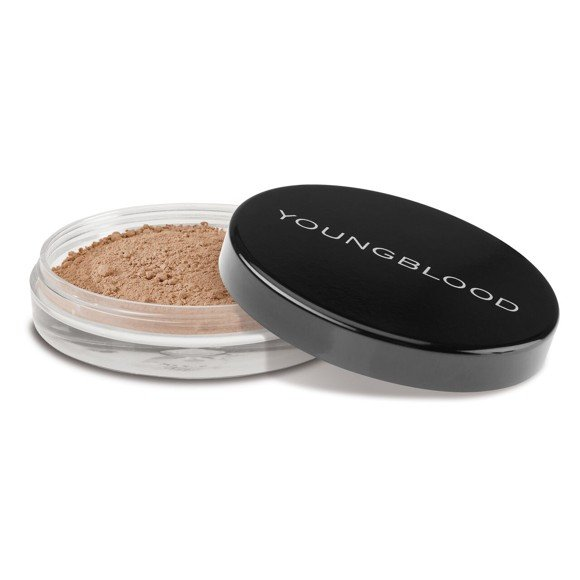 YOUNGBLOOD - Loose Mineral Foundation - Neutral