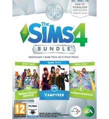 The Sims 4 - Bundle Pack 7 (DK)