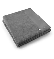 Eva Solo - Håndklæde 70 x 140 cm - Mørk Grå