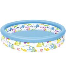 Bestway - Coral Kids Pool Φ1.22m x H25cm (51009)