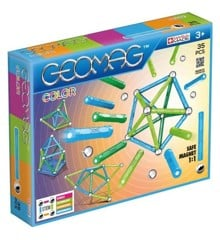 Geomag - Color - 35 pcs (261)