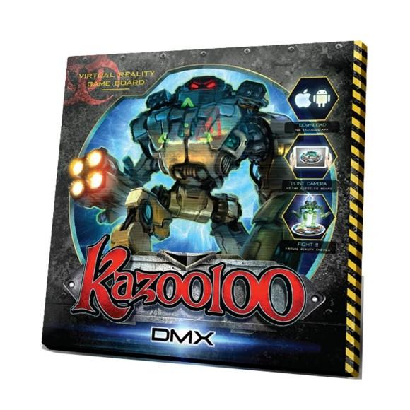 Kazooloo - DMX Game Board