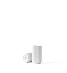 Lyngby Porcelæn - Vase 12,5 cm - White (200770)