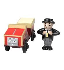 Thomas og Vennerne - Winston