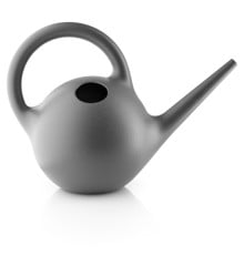 Eva Solo - Globe Watering Can 2,5 L - Dark Grey (568318)
