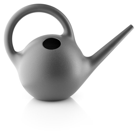 Eva Solo - Globe Watering Can 2,5 L - Dark Grey (568318)