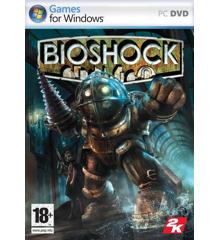 BioShock (Code via Email)