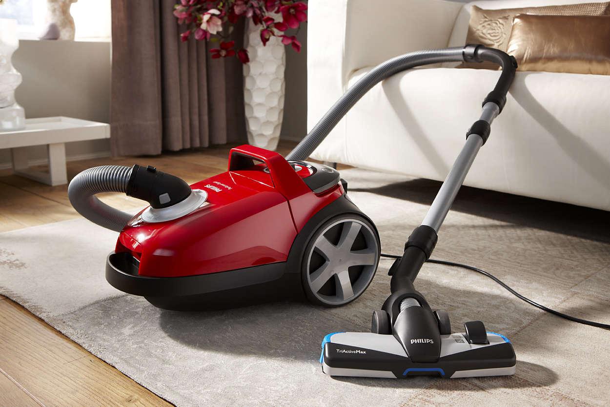 Köp Philips Performer Expert Vacuum Cleaner FC872109