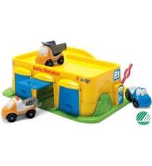 Dantoy - Gul Garage - Auto Service