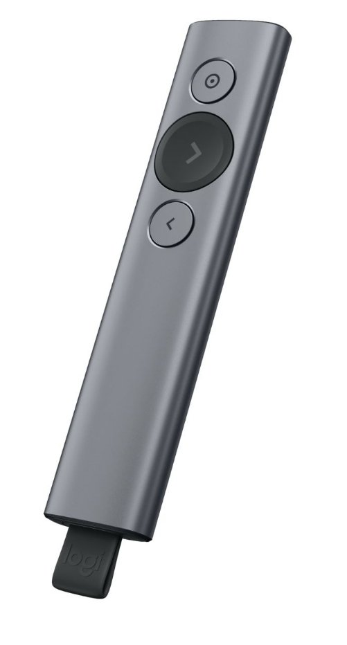 Logitech Spotlight ™ Presentation Remote