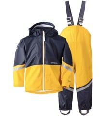 Didriksons  - Rainwear Set - Waterman DI502366