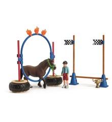 Schleich - Pony Agility Race (42482)