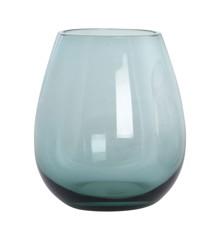 House Doctor - Ball Waterglas - set van 4 - Groen