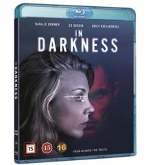 In Darkness (Natalie Dormer) (Blu-Ray)