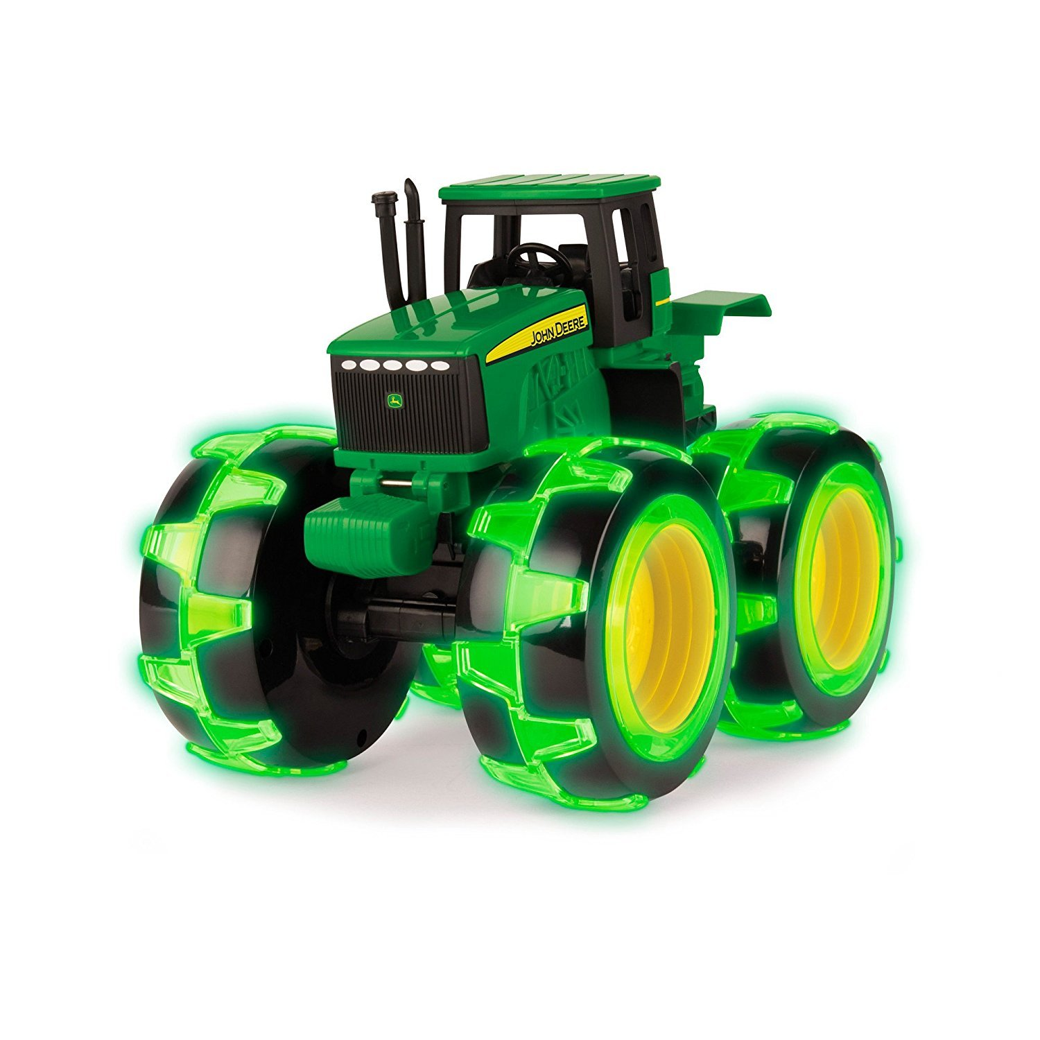 John Deere - Monster Treads Light Wheels Tractor (15-46434)