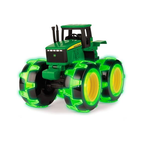 John Deere - Monster Treads Light Wheels Tractor (15-46434)