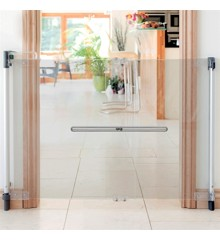 Babytrold - SafeGate Clear-View Hardware Mounted Gate (75-100 cm)