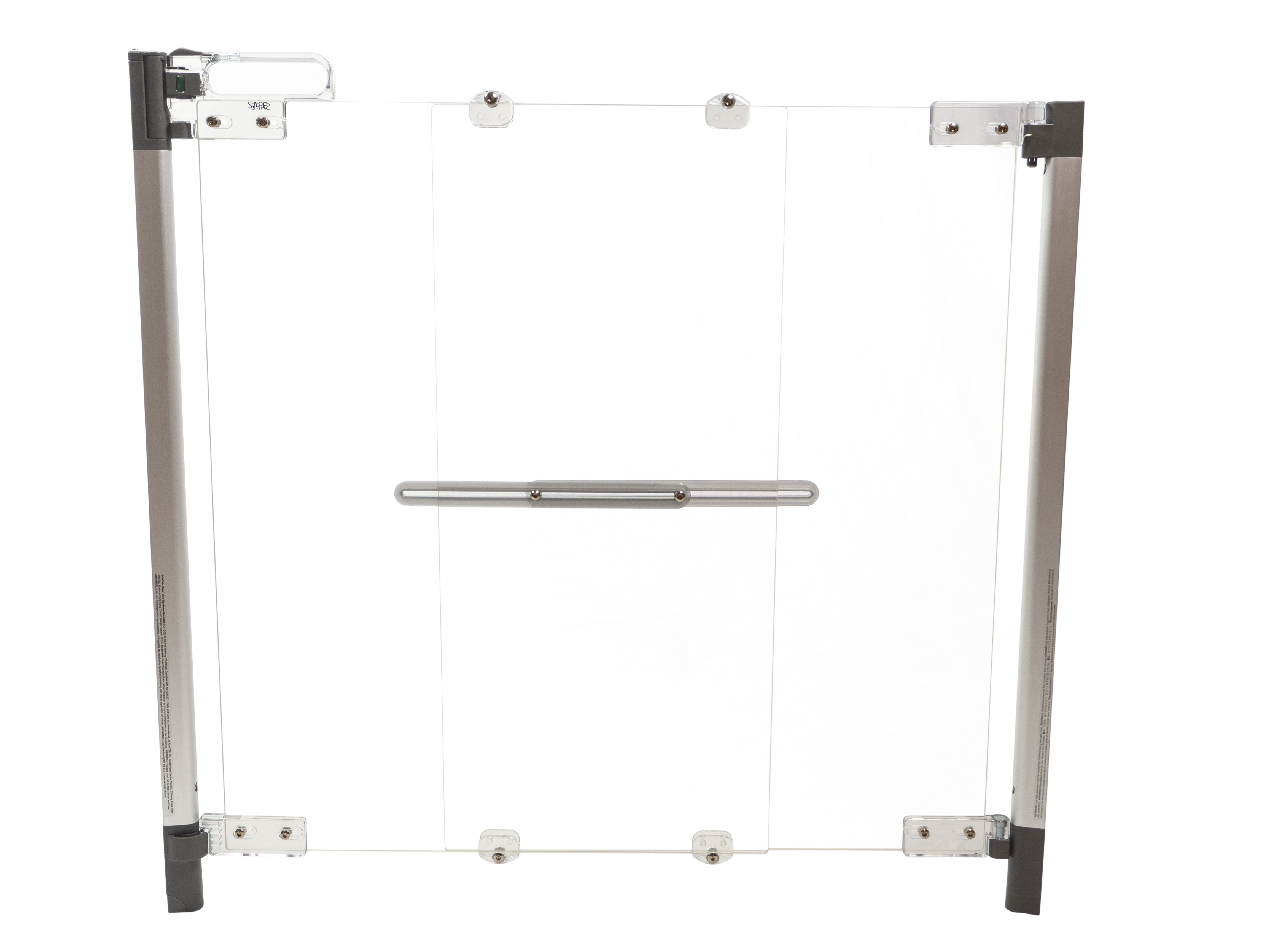Safe & Care Co Clear-view Hardware