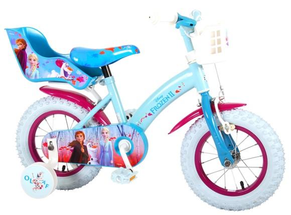Volare - Disney Frozen 2 - 12'' Bike  w/Coaster Brake (91250-CH)