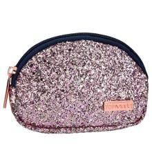 Top Model - Wallet w. Glitter - Pink (410179)