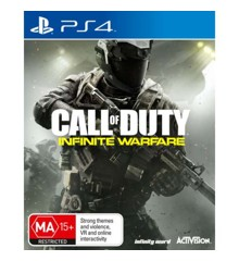 Call of Duty: Infinite Warfare (AUS)