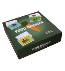Foodspinner - Reducer madspild - Spil til børn