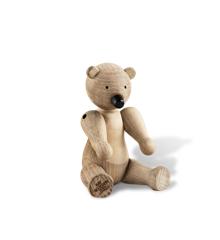 Kay Bojesen - Bear small oak/maple (39251)
