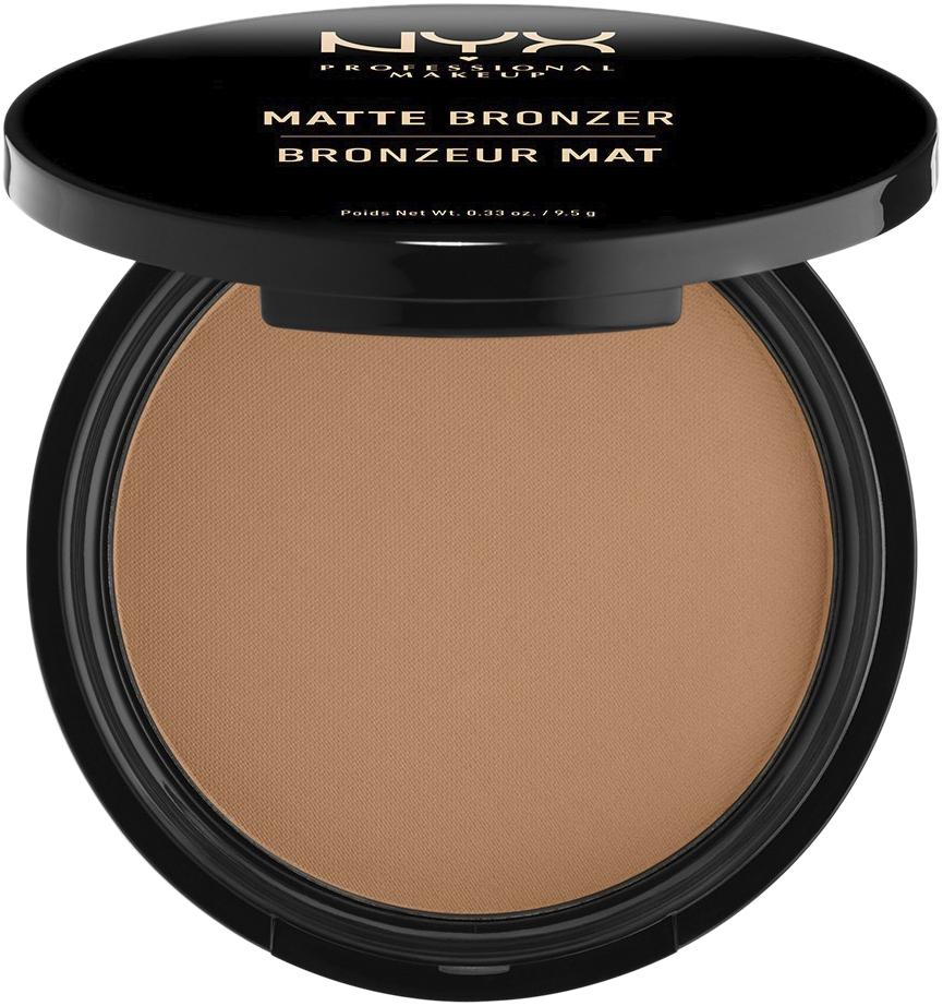 NYX Professional Makeup - Matte Body Bronzer - Medium