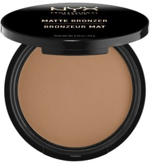 NYX Professional Makeup - Matte Body Bronzer - Medium