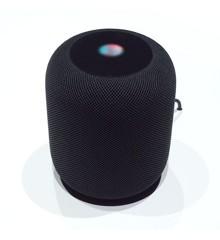 Apple HomePod Smart Speaker med Siri Voice Assistant, Apple Music