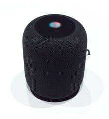 Apple HomePod Smart Speaker with Siri Voice Assistant with Apple Music