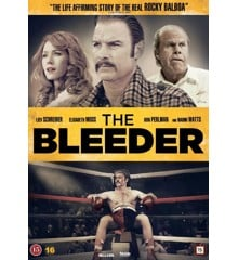 Bleeder, The - DVD