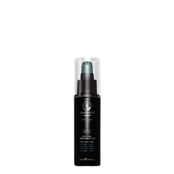 Paul Mitchell - Awapuhi Wild Ginger Styling Treatment Oil 100 ml