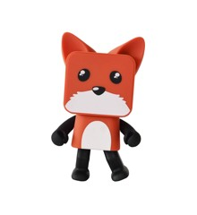 MOB Speaker Bluetooth Dancing Fox