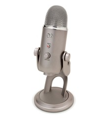 Blue - Microphone Yeti Platinum