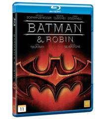Batman & Robin - Blu ray