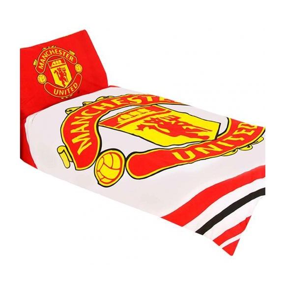 Manchester United - Sengetøj PL