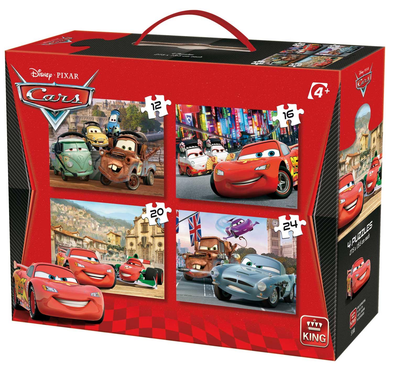 disney cars jigsaw puzzles online