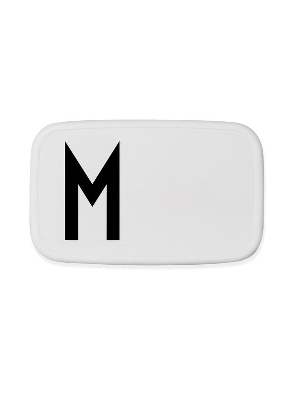 Design Letters - Personal Lunch Box - M (20203000M)