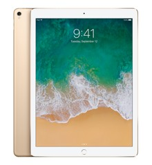 "Apple iPad Pro - 12.9"" - 512GB - Wifi (Gold) (UK) Included Charger"