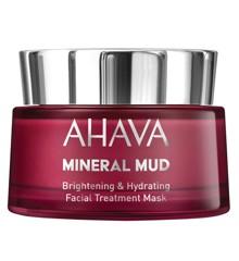 AHAVA - Brightening&Hydrating Facial Mask