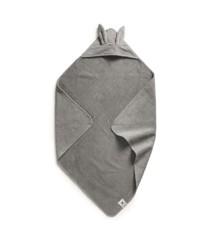 Elodie Details - Badehåndklæde - Marble Grey
