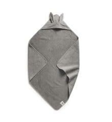Elodie Details - Bath Towel - Marble Grey