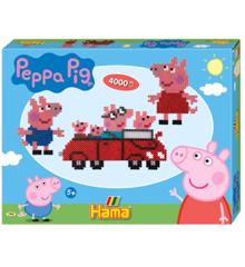 HAMA - Midi - Peppa Pig Giftbox (387952)