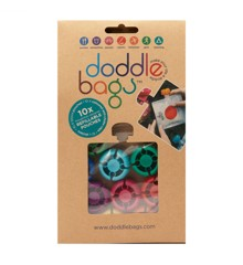 doddle - doddlebags Madposer 10 stk