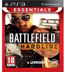 Battlefield: Hardline (Essentials)