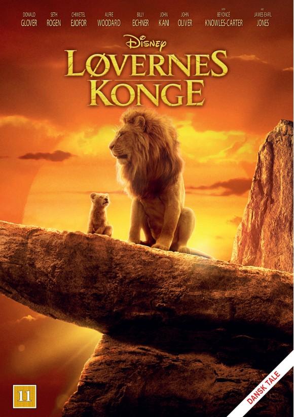 Løvernes konge (2019)