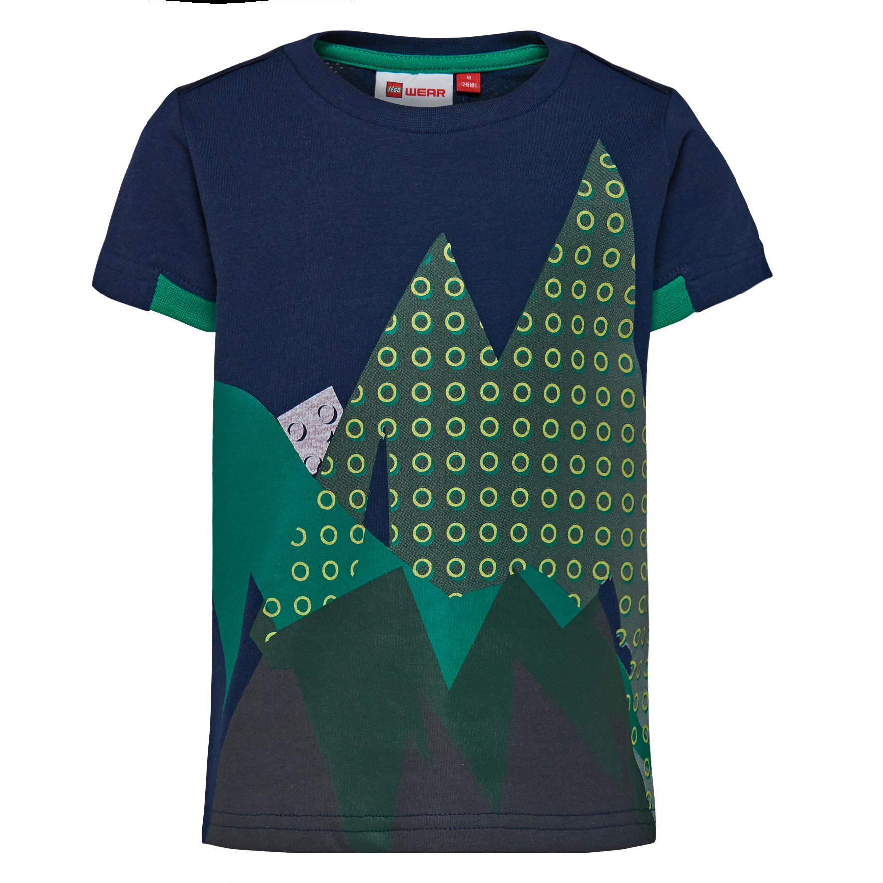 LEGO Wear - Duplo T-shirt - Tyler 606