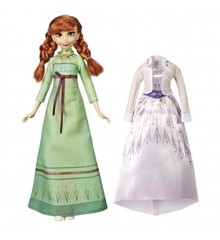 Disney Frozen 2 - Doll & Fashion - Anna (E6908)
