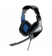 Gioteck HC-P4 Wired Stereo Headset (PS4, PC, MAC, XB1)